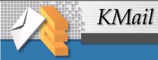 Logo von Kmail