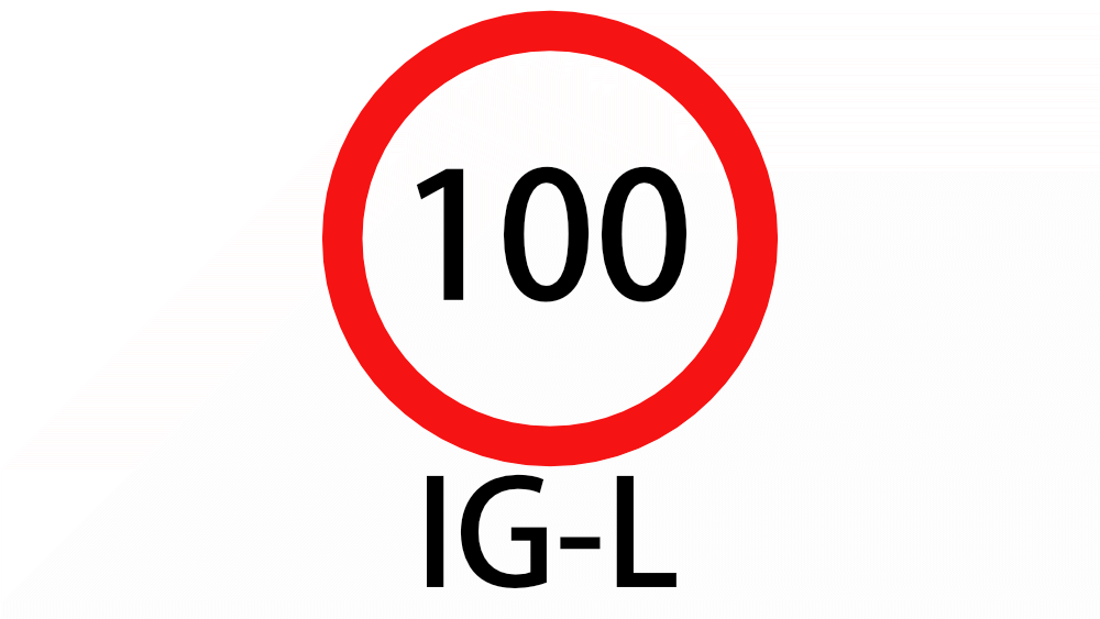 IG-L Zeichen