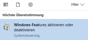 suchtreffer windows-features