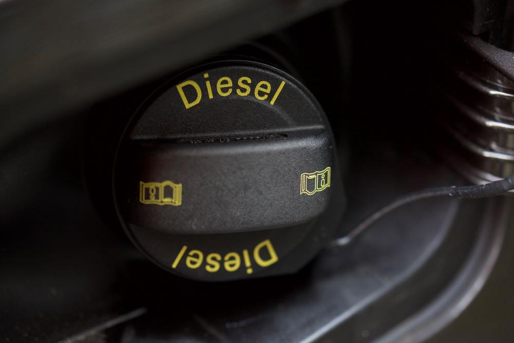 Der Wert des Benzins bis zu tuapse