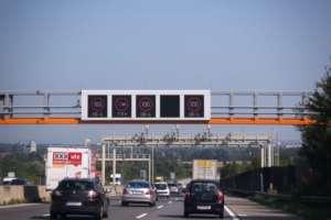 IG-L Verkehrszeichen