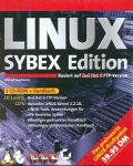 Sybex Linux Edition. ( Red Hat 6 ftp- Version). 3 CD- ROM für PC