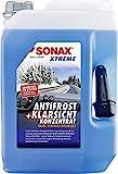 SONAX XTREME AntiFrost+KlarSicht Konzentrat (5 Liter) ergibt bis zu 15 Liter...