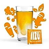 IIZU After Party Supplement  Alles was dein Körper nach einer langen Nacht braucht  10...