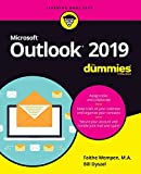 Outlook 2019 For Dummies (Outlook for Dummies)