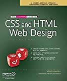 The Essential Guide to CSS and HTML Web Design (Essentials) (English Edition)