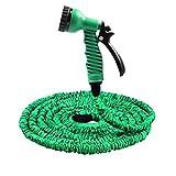 Garten Brause ,Multifunktions-Hochdruck-Schaum Wasserspray Pistole Haus Garten Rasen Pet Wash Auto...