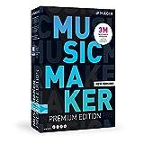 Music Maker - 2020 Premium Edition - Mehr Sounds. Mehr Möglichkeiten. Einfach Musik...