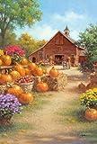 Toland Home Garden Good Morning Sunshine 71,1 x 101,6 cm Dekorative Sunrise Coffe Cup Hahn...