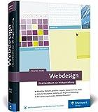 Webdesign: Das Handbuch zur Webgestaltung