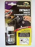 4 ml hoch qualitativer, universeller Cyanacrylat-Sekundenkleber-Entferner