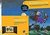 Bilderbuchkarten »Für Hund und Katz ist auch noch Platz« von Axel Scheffler und Julia Donaldson:...