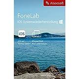 FoneLab iOS Systemwiederherstellung Win Vollversion (Product Keycard ohne Datenträger)