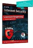 G DATA Internet Security 2019 | Antivirus | 3 PCs Upgrade - 1 Jahr | Windows | Trust in German...