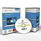 Windows 10 Professional Pro - 32/64bit - deutsch - Lizenzunterlagen per E-Mail - inkl. aller Updates...