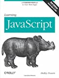 Learning JavaScript: Add Sparkle and Life to Your Web Pages