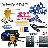 FOONEE Reparaturwerkzeug für Ausbeulungen ohne Farbe, Reparatursatz für Dellen für Automobil,...