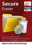 Secure Eraser - Festplatten, Daten, Dokumente, Ordner sicher Löschen und Formatieren - sichere...