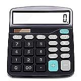 Taschenrechner, Große Tasten Großes Display Taschenrechner, 12 Stellig Standard Taschenrechner,...