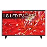 LG 32LM6300PLA 80 cm (32 Zoll) Fernseher (LED, Triple Tuner, Active HDR, Smart TV), Moulding/Rocky...