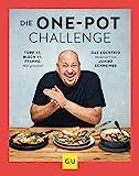 Die One-Pot-Challenge: Topf vs. Pfanne vs. Blech: Wer gewinnt? Das Kochtrio – moderiert von Jumbo...