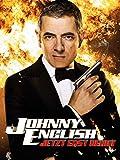 Johnny English - Jetzt erst recht