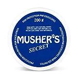 Musher's Secret Pet Paw Protection Wax. Pfotenbalsam Hund, Pfotenschutz Hund Gegen Schnee, Streusalz...