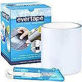 EVERFIX Evertape Reparatur Klebeband, Reparaturset, wasserdicht, Set zum Abdichten und Reparieren -...