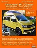 Volkswagen T6(.1) Camper Kaufberatung: Marktübersicht mit 85 Ausbauern - Kaufberatung - wie ein...