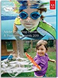 Adobe Photoshop Elements 2019 & Premiere Elements 2019   Standard     PC    Download