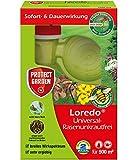 PROTECT GARDEN Loredo Universal Rasenunkrautfrei (ehem. Bayer Garten) Rasen-Unkrautvernichter gegen...