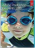 Adobe Photoshop Elements 2019   Standard     Mac    Download