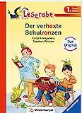 Der verhexte Schulranzen - Leserabe 1. Klasse - Erstlesebuch für Kinder ab 6 Jahren: Mildenberger...