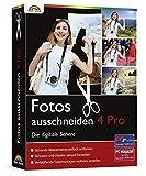 Fotos Ausschneiden 4 PRO Objekte Freistellen, Fotomontage Bildbearbeitung für Windows 10, 8.1, 7