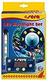 sera 44498 LED Moonlight Set die Mondlichtsteuerung und Beleuchtung für abwechslungsreiche...
