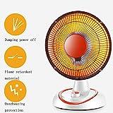 GAGYMJ Heizlüfter Thermostat Elektroheizung,Tragbare Haushalt Heizung Schnelle Hitze Energie Sparen...