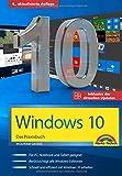 Windows 10 Praxisbuch inkl. der aktuellen Updates von 2019
