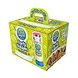 Dulcop 414.0720000 - Seifenblasen Party Pack, 12 Flaschen, 60 ml