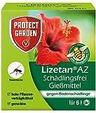 PROTECT GARDEN Lizetan AZ Schädlingsfrei Gießmittel (ehem. Bayer Garten), Insektenabwehr draußen,...
