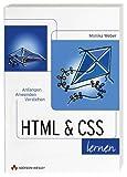 HTML & CSS lernen . Anfangen, anwenden, verstehen