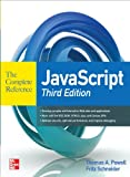 JavaScript The Complete Reference 3rd Edition (English Edition)