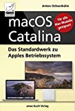 macOS Catalina - das Standardwerk zu Apples Betriebssystem - PREMIUM Videobuch: Für alle Macs...