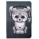 Schutzhülle für iPad Mini 1 2 3 4, iPad Mini 7,9 Zoll iPad Mini, Smart Case mit flexiblem TPU...