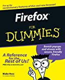 Firefox For Dummies (English Edition)
