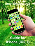 SimpleNEasy Guide for iPhone (iOS 7)- simpleNeasyBook (English Edition)