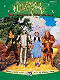 The Wizard of Oz Easy Piano Deluxe Songbook