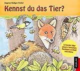 Kennst du das Tier?: 12 Lieder über unsere tierischen Nachbarn in Wald und Wiese (Helbling...