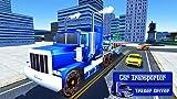 Fracht Auto Transport & Parken Simulator 2017 3d Kostenlos