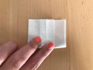 fingerkuppenverband zuschneiden schritt 2