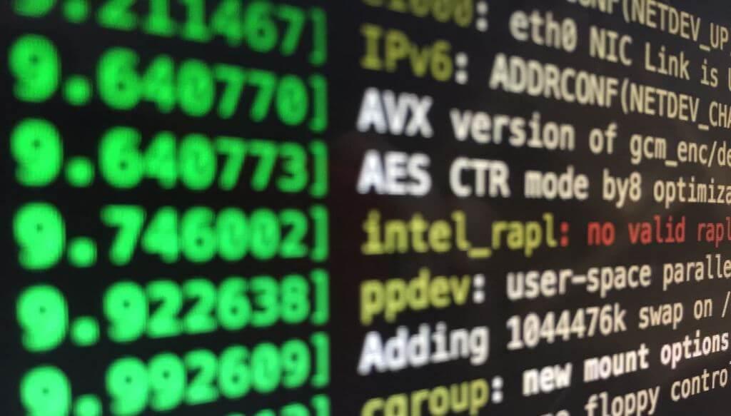 Linux - Kernelmeldungen
